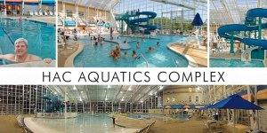 HAC Aquatics Complex