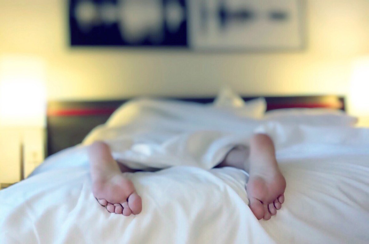 Sleeping in the Cold Can Increase Your Stores of Brown Fat (and yes, that's a good thing!)