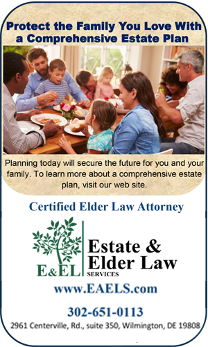 Estate and Elder Law Services