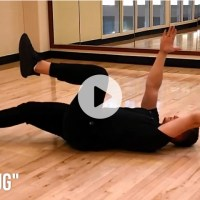 5 Break-the-Routine Moves to Build Abs Fast