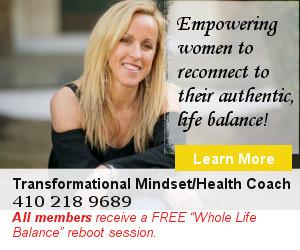 Sarah van der Steur Transformational Mindset/Health Coach