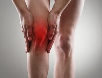 Knee tendon problems on right leg
