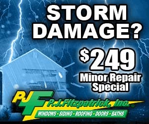 PJ Fitzpatrick, Inc. $249 Minor Repair Special
