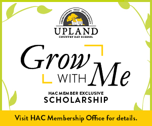 Grow with me Scholarship