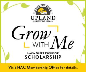Grow with me Scholarship