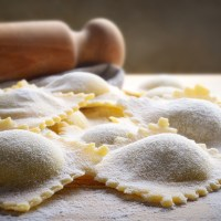 National Ravioli Day Recipes Friendly for Limited Diets