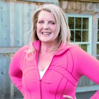 Janice Lorrah: From Teetering to Transformed