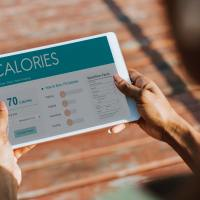 Creating a Calorie Budget