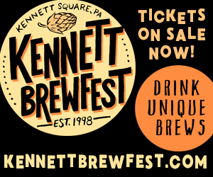 Kennett Brewfest Sept. 28