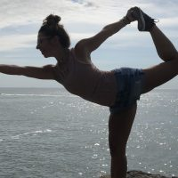 The Benefits of Being a Traveling Yogi