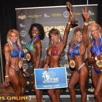 10 Questions About Fitness Competitions Answered: An Interview with Cheryl Richards