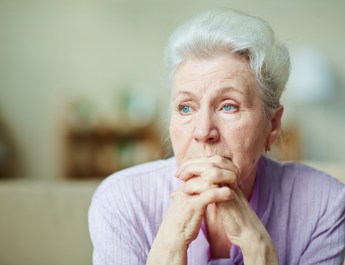 Loneliness in Seniors Might Mean More Than Needing a Companion