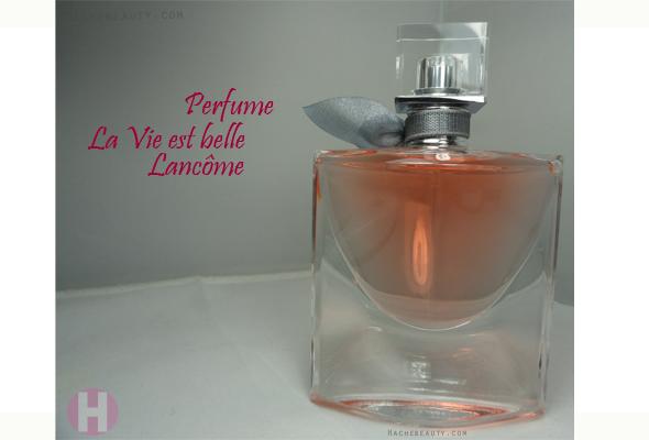 perfume la vie est belle 1