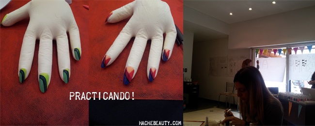 make myday nail art