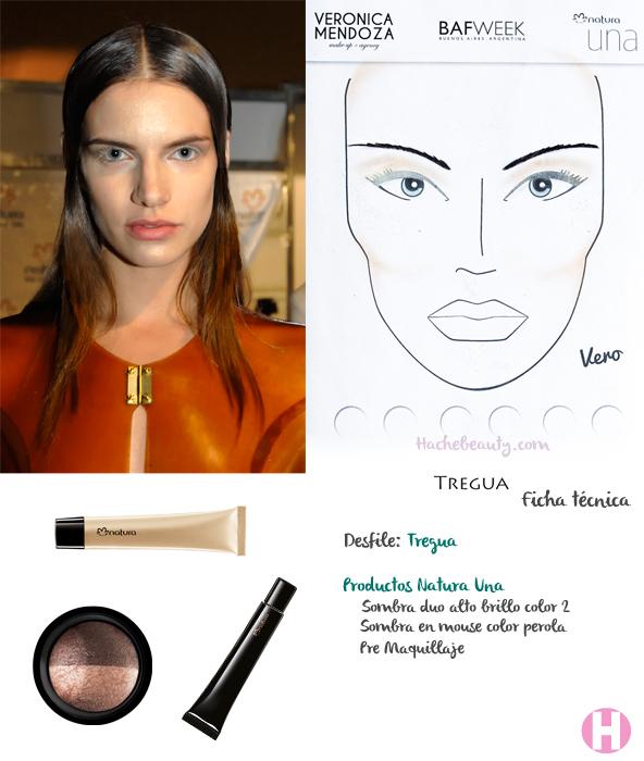 tregua makeup baf2013