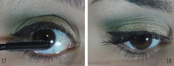 tutorial maquillaje 1 o p