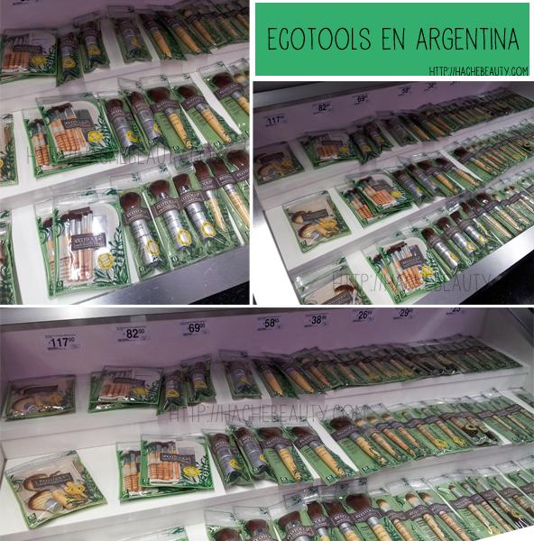 ecotools en argentina carrefour comprar