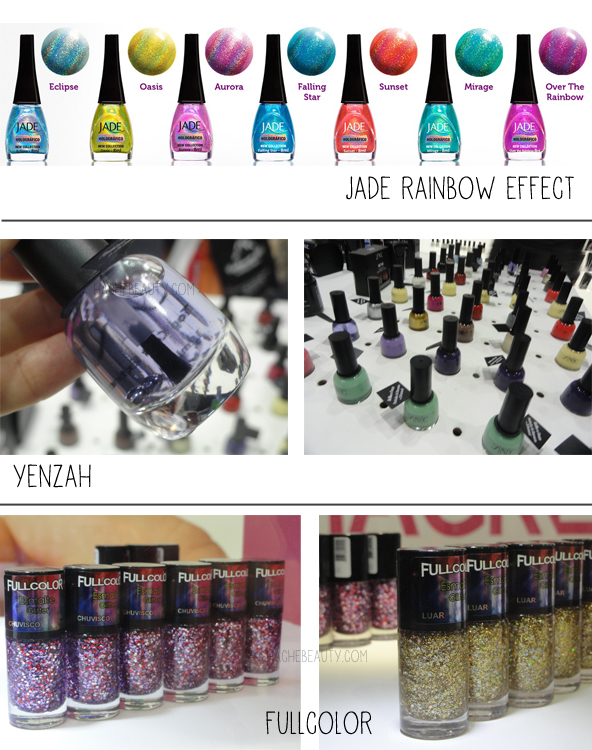 beauty fair esmaltes fullcolor yenzah jade