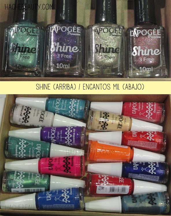 beauty fair esmaltes lapogee 1