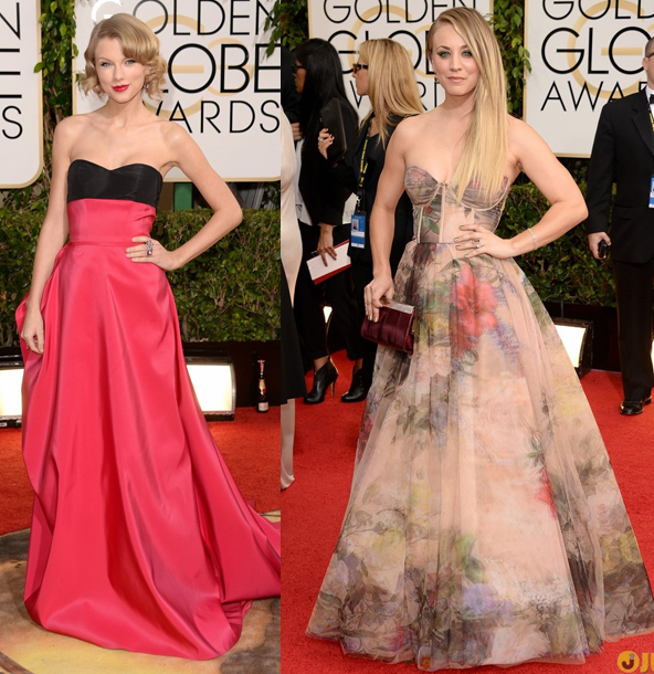golden globes 2014 preferidos 2