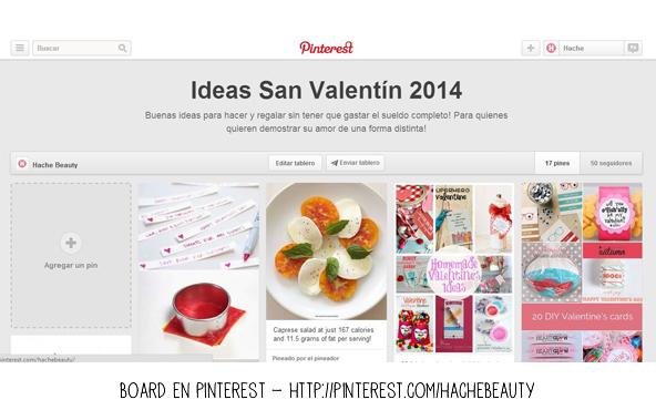 ideas san valentin marcas hb pinterest
