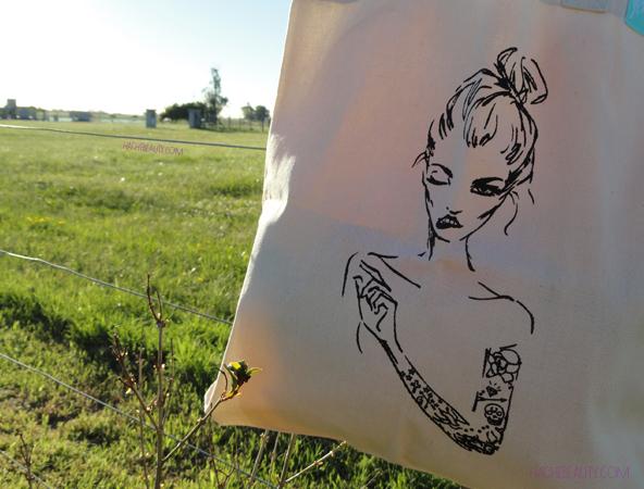 lena bags 2 hache beauty