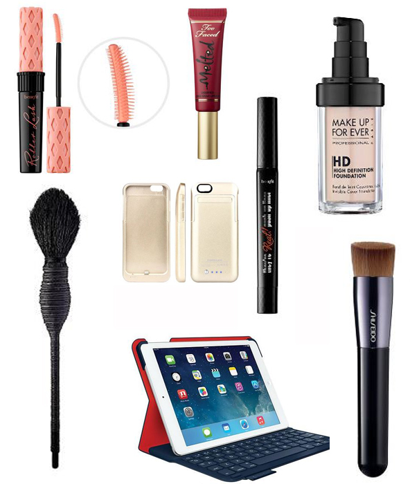 wish list marzo 1 hache beauty