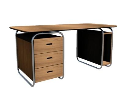 streamline-desk-3d