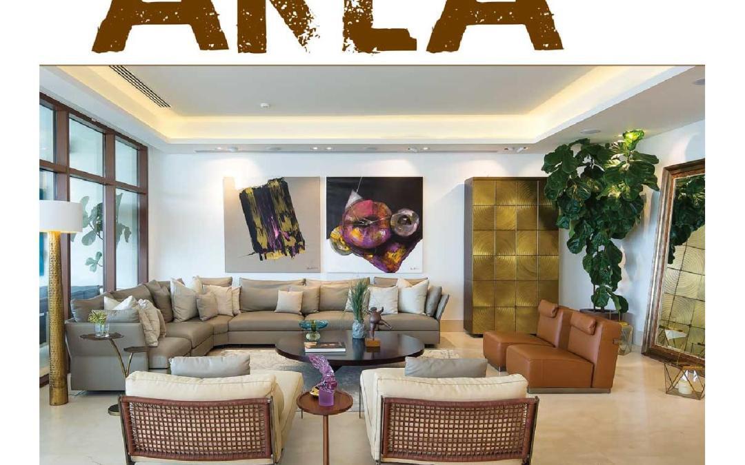 Revista Area Edicion No 22: Casa La Calma