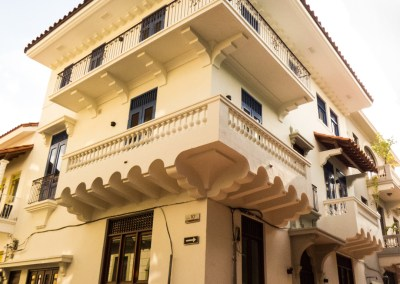 Casa Ríos