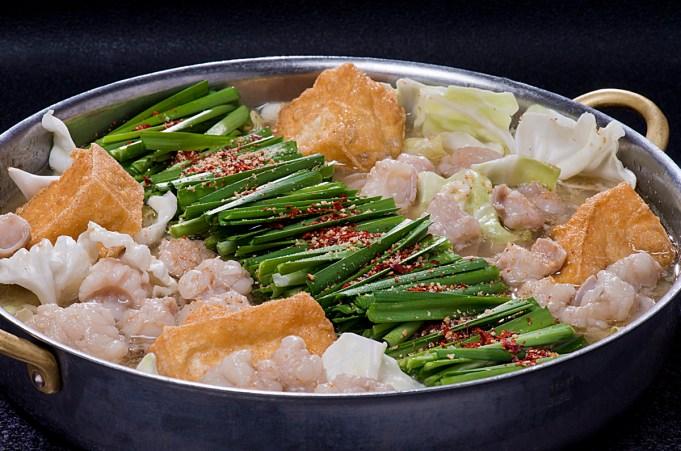ソラリア店料理
