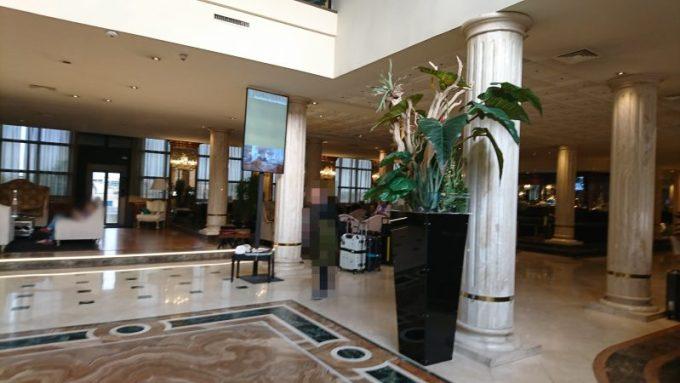 ヴェローナで泊まったバスタブ付きのおススメのホテル