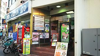 八王子駅からのアクセス3