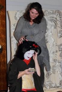 Totnes Geisha142