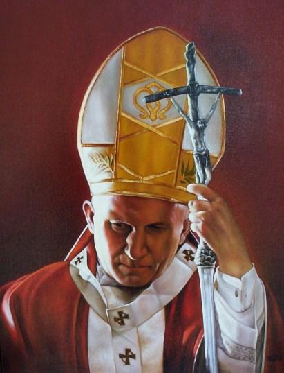 www.haciadios.com San Juan Pablo II