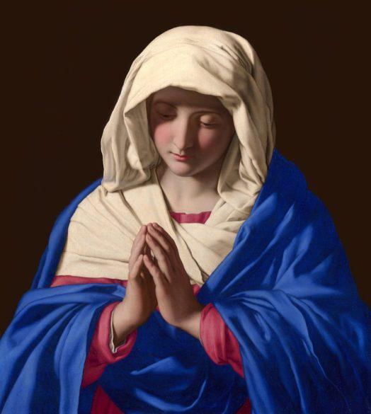www.haciadios.com Ave María
