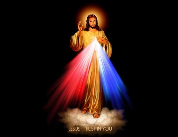 www.haciadios.com Jesus Misericordia