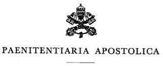 PenitenciariaApostolica_logo
