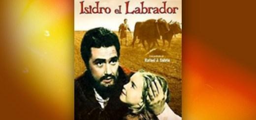 San Isidro Labrador - Película