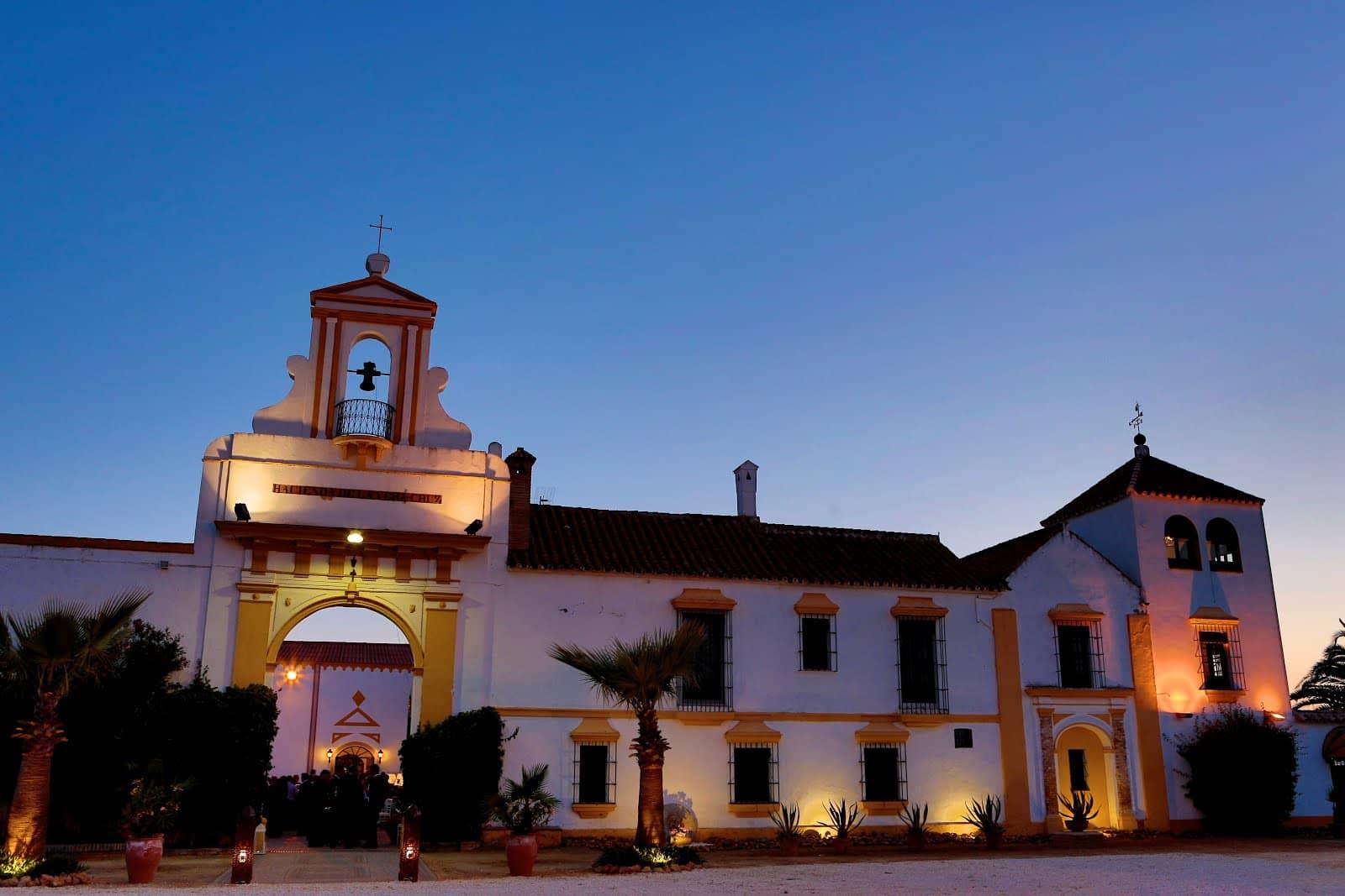 Hacienda Vera Cruz