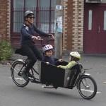 子供乗せ自転車ってどう選べばいいの?ポイントを自分なりに整理してみる。