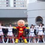 おっさんが横浜アンパンマンこどもミュージアムに家族を連れて行ってきた