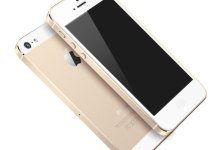 iOhone 5S Gold Edition und Fingerabdrucksensor - Aktuell auf Hack4Life