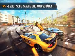 Asphalt 8: Airborne - Kostenlos - Review - Hack4Life