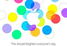 Apple Keynote - iPhone 5S - Offiziell - Hack4Life - Zeit - LIVE - Ticker