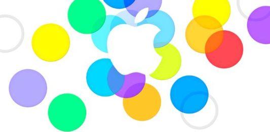 Apple Keynote - iPhone 5S - Offiziell - Hack4Life - Zeit - LIVE - Ticker