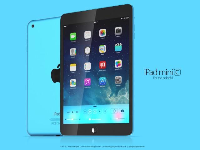 iPad mini 2 in Farbe - Retina Display - Apple Keynote - Event - 22. Oktober - Hack4Life - Apple - San Francisco - Produkte - Gerüchte