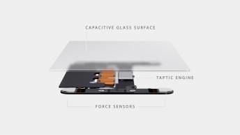 Unter der Oberfläche vom Force Touch TrackPad im neuen MacBook