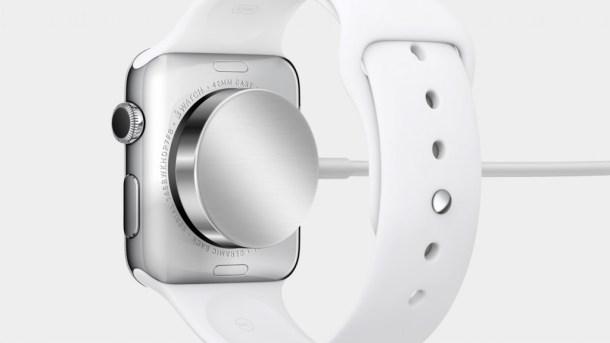 Apple Watch, Chargin, Aufladung, MagSafe, Technologie, Induktion, Hack4Life, Fabian Geissler