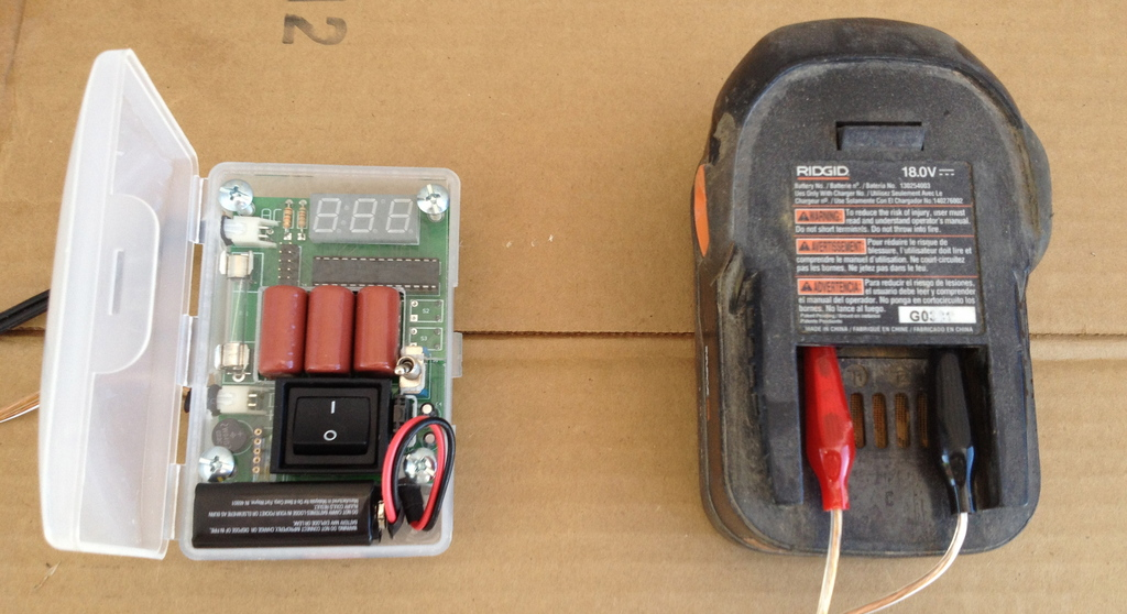 Geeks Living Off The Grid Are Hard On Batteries Hackaday